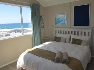 Point Village Accommodation - Laurie's House, Dovolenkové domy  Mossel Bay - big - 7
