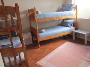 Point Village Accommodation - Laurie's House, Dovolenkové domy  Mossel Bay - big - 8