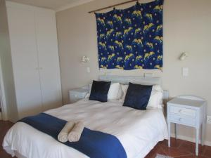 Point Village Accommodation - Laurie's House, Dovolenkové domy  Mossel Bay - big - 5