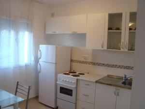 Holiday Home by the Sea, Prázdninové domy  Tivat - big - 31