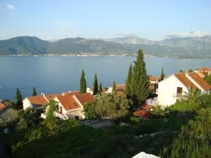 Holiday Home by the Sea, Prázdninové domy  Tivat - big - 27