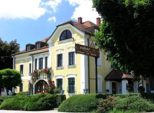 Landhotel Prienbacher Stub'N
