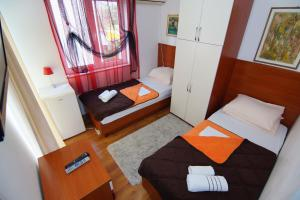 Apartments and Rooms Villa Gaga 2, Bed & Breakfast  Budua - big - 28