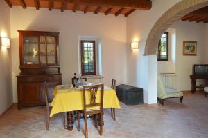 Agriturismo Torraiolo, Apartmanhotelek  Barberino di Val d'Elsa - big - 22