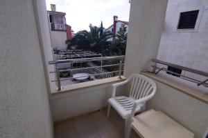Apartments and Rooms Villa Gaga 2, Bed & Breakfast  Budua - big - 31