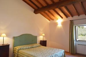 Agriturismo Torraiolo, Apartmanhotelek  Barberino di Val d'Elsa - big - 21