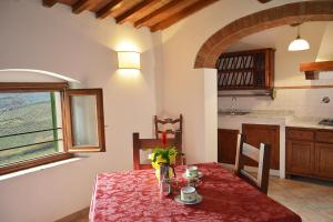 Agriturismo Torraiolo, Apartmanhotelek  Barberino di Val d'Elsa - big - 20