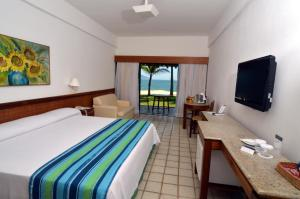Deluxe Suite with Balcony and Sea View (2 Adults)