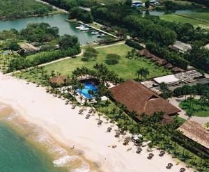 Hotel Portobello Resort and Safari