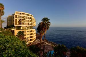 Pestana Palms Ocean Aparthotel (Funchal)