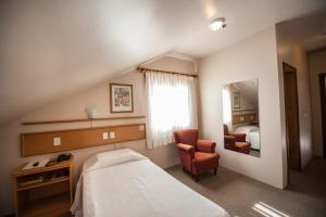 Farina Park Hotel, Отели  Bento Gonçalves - big - 37