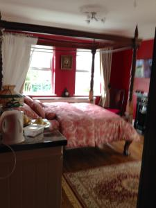 Riverside Lodge B&B, Bed and Breakfasts  Carlingford - big - 48