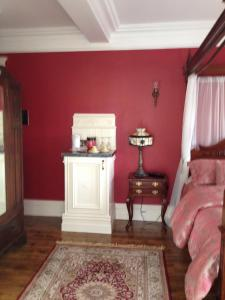 Riverside Lodge B&B, Bed and Breakfasts  Carlingford - big - 44