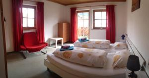 Apartment RS, Apartmány  Leogang - big - 27