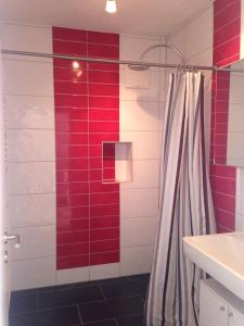 Apartment RS, Apartmány  Leogang - big - 31