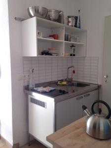 Apartment RS, Apartmány  Leogang - big - 34