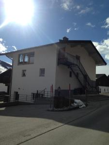 Apartment RS, Apartmány  Leogang - big - 7