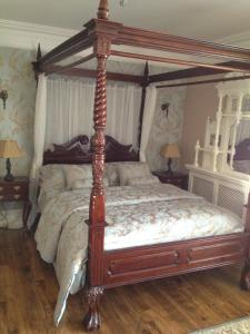 Riverside Lodge B&B, Bed and Breakfasts  Carlingford - big - 40