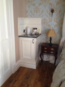Riverside Lodge B&B, Bed and Breakfasts  Carlingford - big - 31