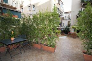 Residence Degli Agrumi, Apartmanok  Taormina - big - 7