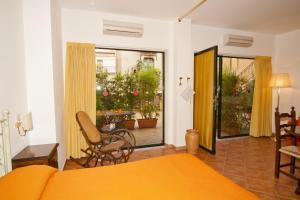Residence Degli Agrumi, Apartmanok  Taormina - big - 51