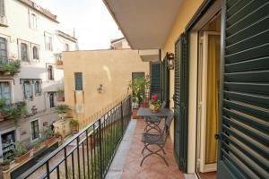 Residence Degli Agrumi, Apartmanok  Taormina - big - 60