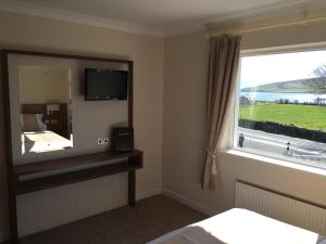 Cill Bhreac House B&B, Bed and Breakfasts  Dingle - big - 11