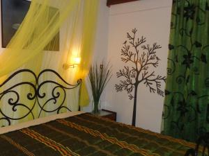 Angela Hotel, Hotels  Agia Marina Aegina - big - 97