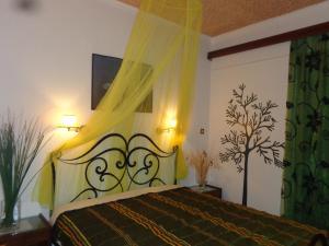 Angela Hotel, Hotels  Agia Marina Aegina - big - 93