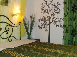 Angela Hotel, Hotely  Agia Marina Aegina - big - 50