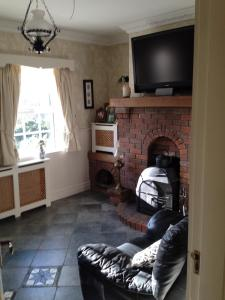Riverside Lodge B&B, Bed and Breakfasts  Carlingford - big - 65