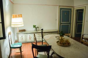 Casa Su Rotaie, Affittacamere  Otranto - big - 53