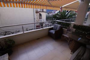 Apartments and Rooms Villa Gaga 2, Bed & Breakfast  Budua - big - 80