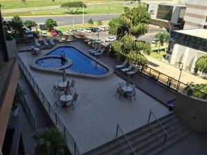 Sateltour Apart Hotel, Бразилиа