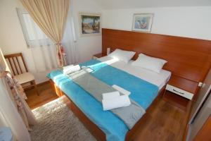 Apartments and Rooms Villa Gaga 2, Bed & Breakfast  Budua - big - 44