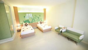 Vientiane Hemera Hotel, Мини-гостиницы  Вьентьян - big - 4