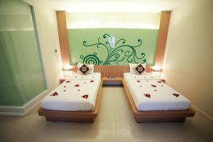 Vientiane Hemera Hotel, Мини-гостиницы  Вьентьян - big - 5