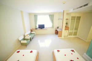 Vientiane Hemera Hotel, Мини-гостиницы  Вьентьян - big - 38