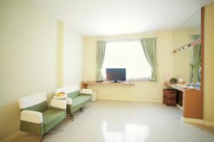 Vientiane Hemera Hotel, Мини-гостиницы  Вьентьян - big - 6