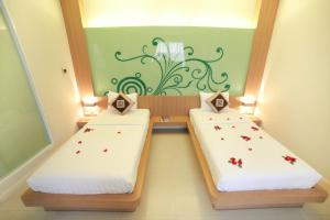 Vientiane Hemera Hotel, Мини-гостиницы  Вьентьян - big - 3