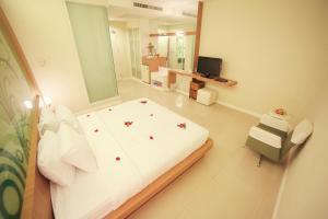 Vientiane Hemera Hotel, Мини-гостиницы  Вьентьян - big - 8