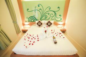 Vientiane Hemera Hotel, Мини-гостиницы  Вьентьян - big - 11