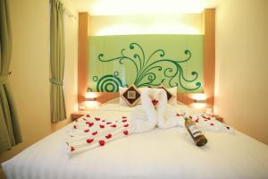 Vientiane Hemera Hotel, Мини-гостиницы  Вьентьян - big - 13