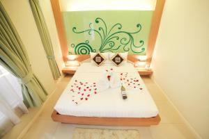 Vientiane Hemera Hotel, Мини-гостиницы  Вьентьян - big - 14