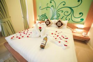 Vientiane Hemera Hotel, Мини-гостиницы  Вьентьян - big - 15