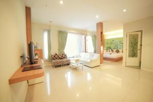 Vientiane Hemera Hotel, Мини-гостиницы  Вьентьян - big - 1