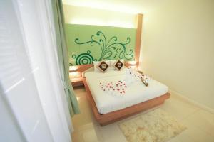 Vientiane Hemera Hotel, Мини-гостиницы  Вьентьян - big - 17