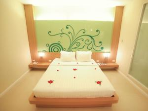 Vientiane Hemera Hotel, Мини-гостиницы  Вьентьян - big - 18
