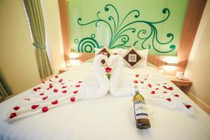 Vientiane Hemera Hotel, Мини-гостиницы  Вьентьян - big - 19