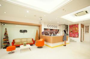 Vientiane Hemera Hotel, Мини-гостиницы  Вьентьян - big - 34